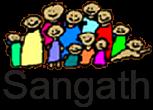 Sangath Logo